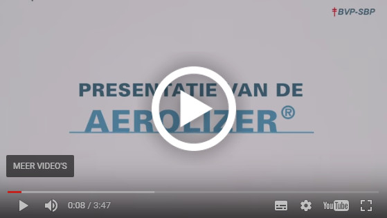 video aerolizer
